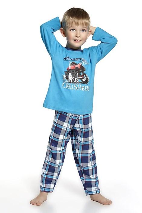 Пижама для мальчиков Monster Truck