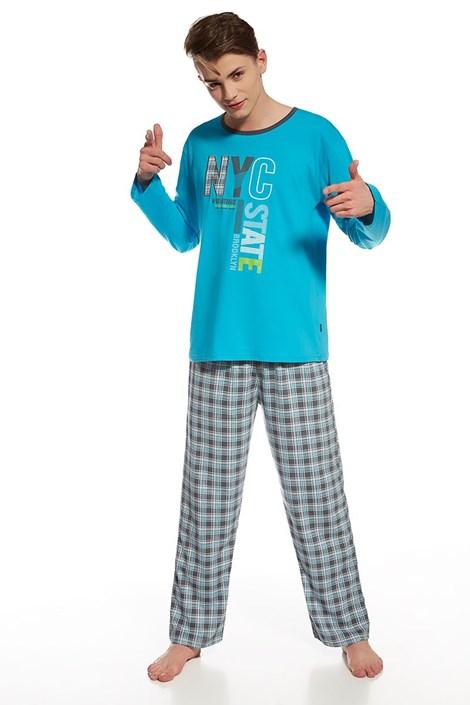 Пижама для мальчиков New York