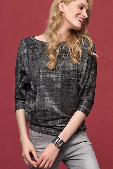 Женская элегантная блуза Pamila Grey