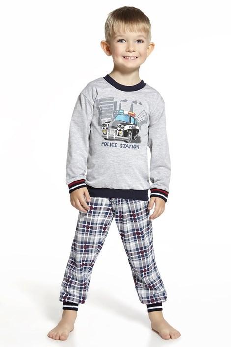 Пижама для мальчиков Policie