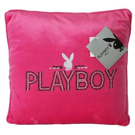 Подушка Diamond1 pink čtverec