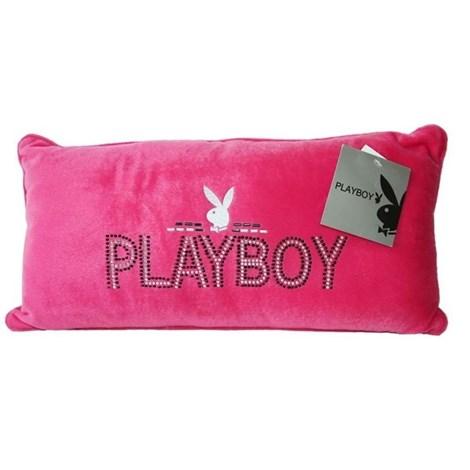 Подушка Diamond3 pink  obdelník
