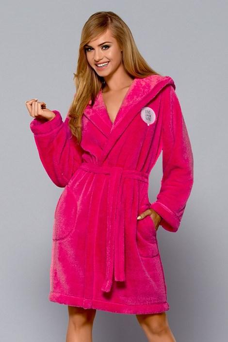 Женский халат Poppy Rose