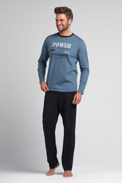Мужская пижама Power