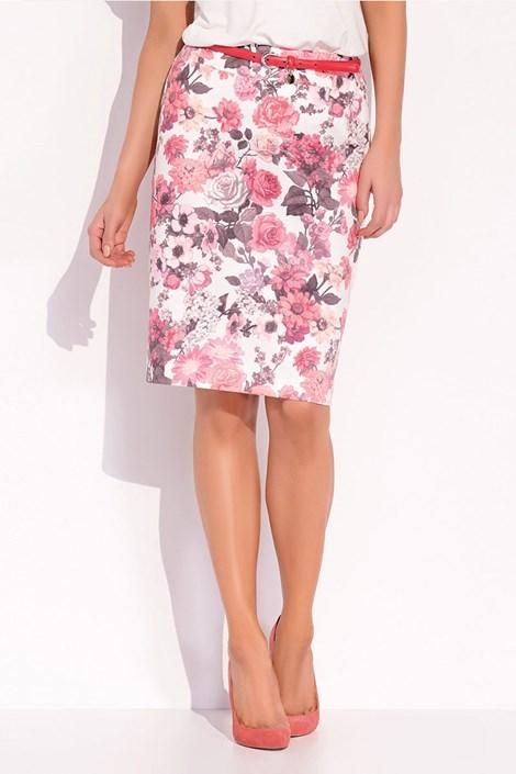 Женская роскошная юбка Silena Flower