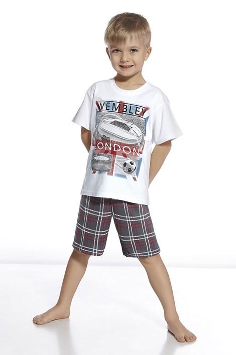 Пижама для мальчиков Stadium
