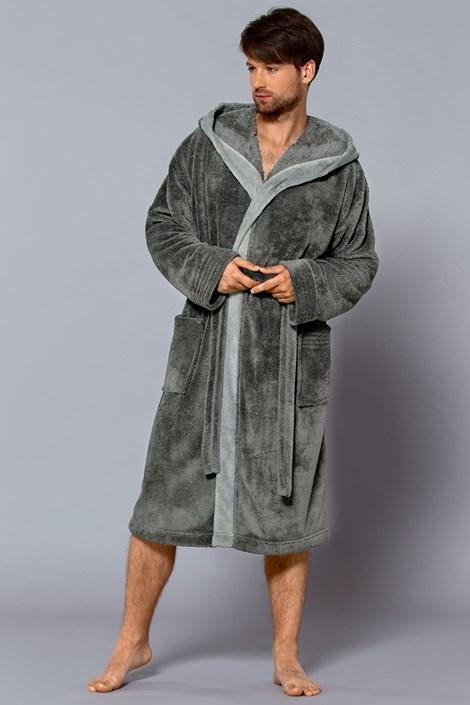 Мужской халат Steve