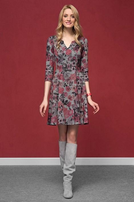 Женское романтическое платье Vena