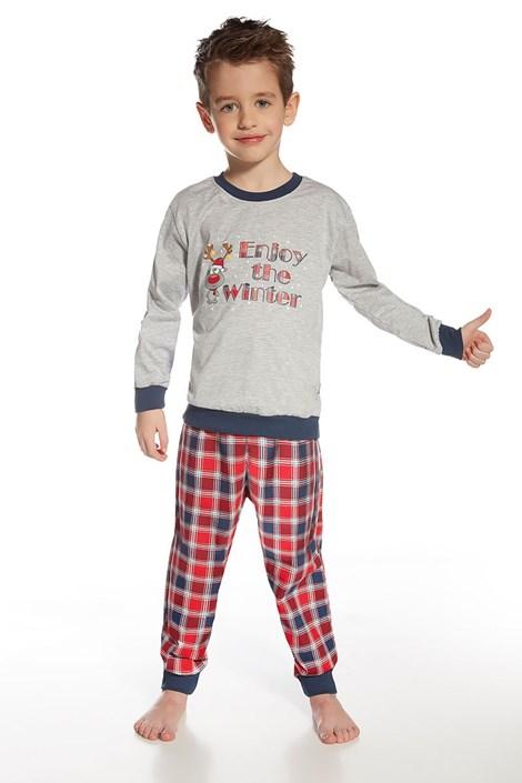 Пижама для мальчиков Winter
