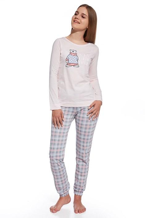 Пижама для девочек Winter time