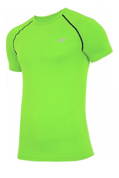 Мужская спортивная футболка TD green