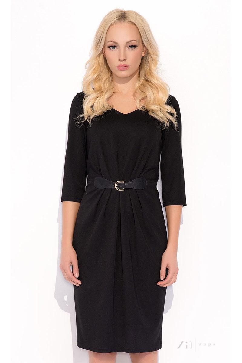 же-нское-платье-blair-black