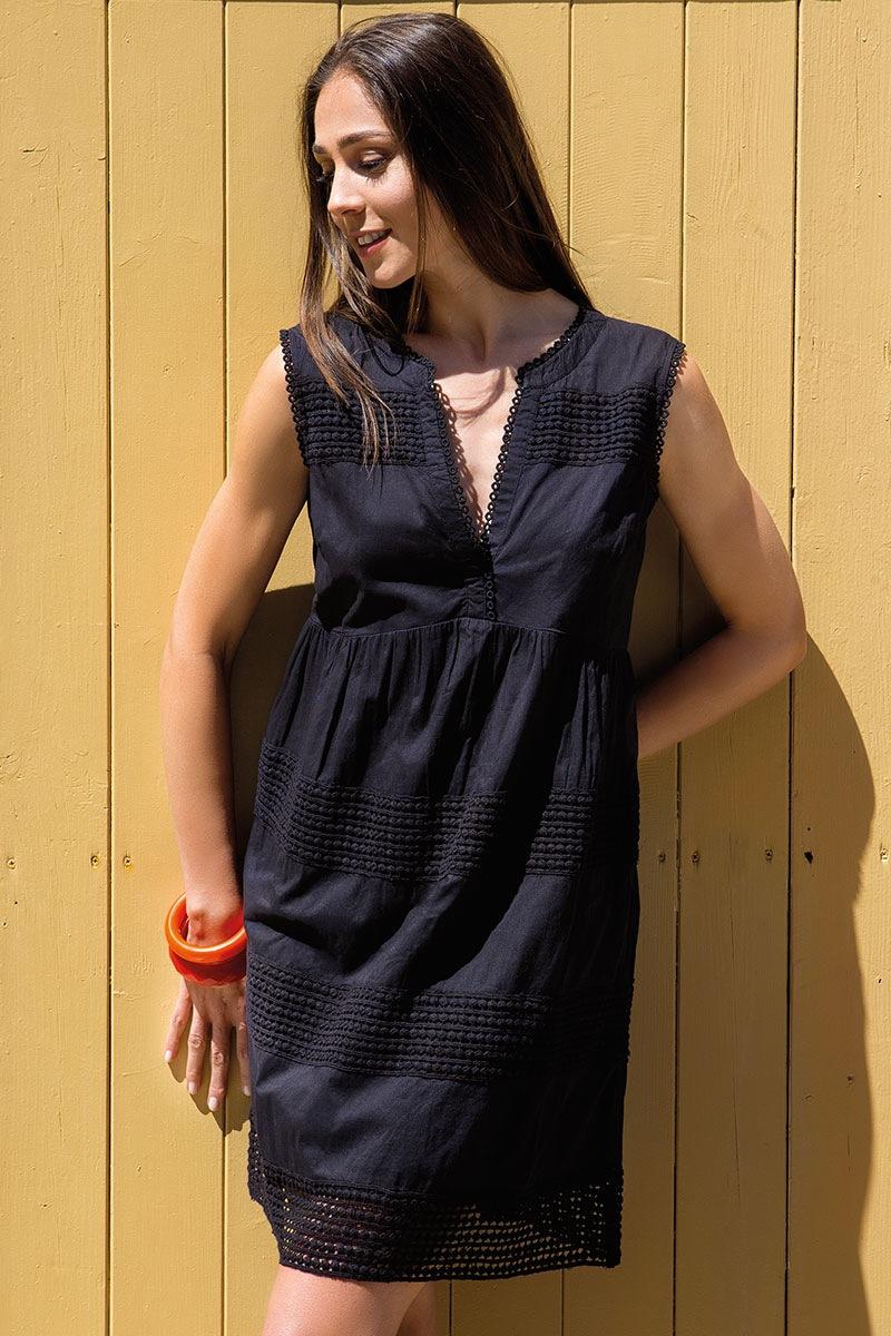Женское летнее платье Nicole из коллекции Iconique Iconique