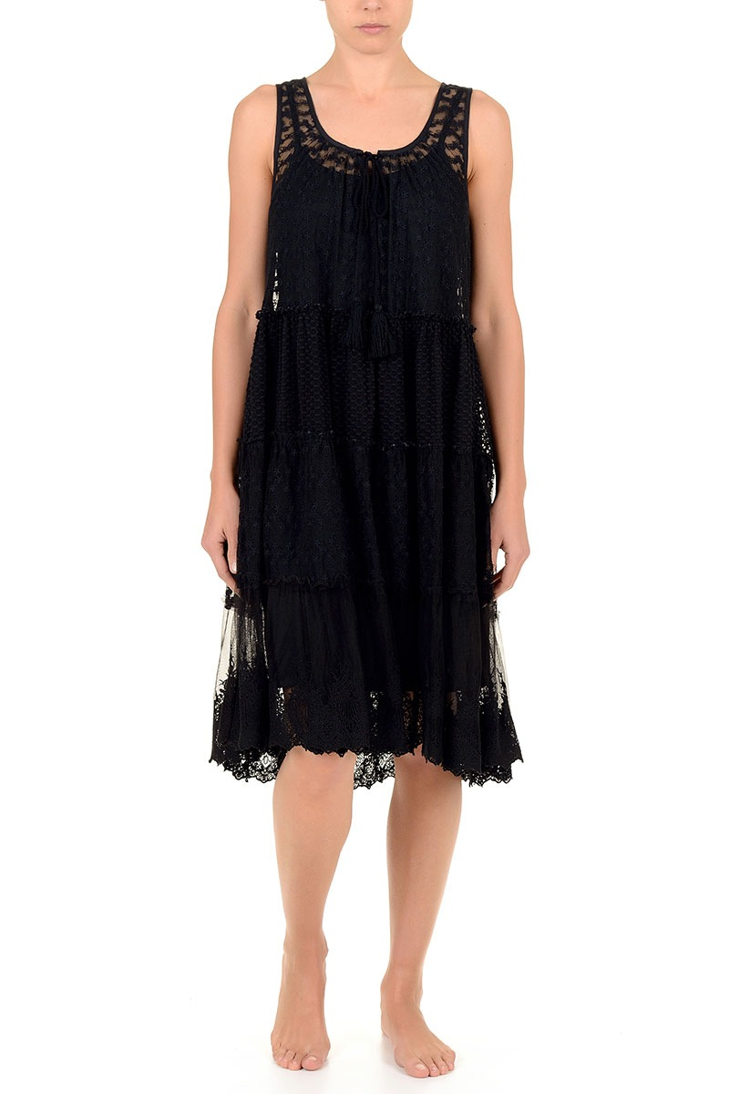 Женское летнее платье Viola из коллекции Iconique Iconique
