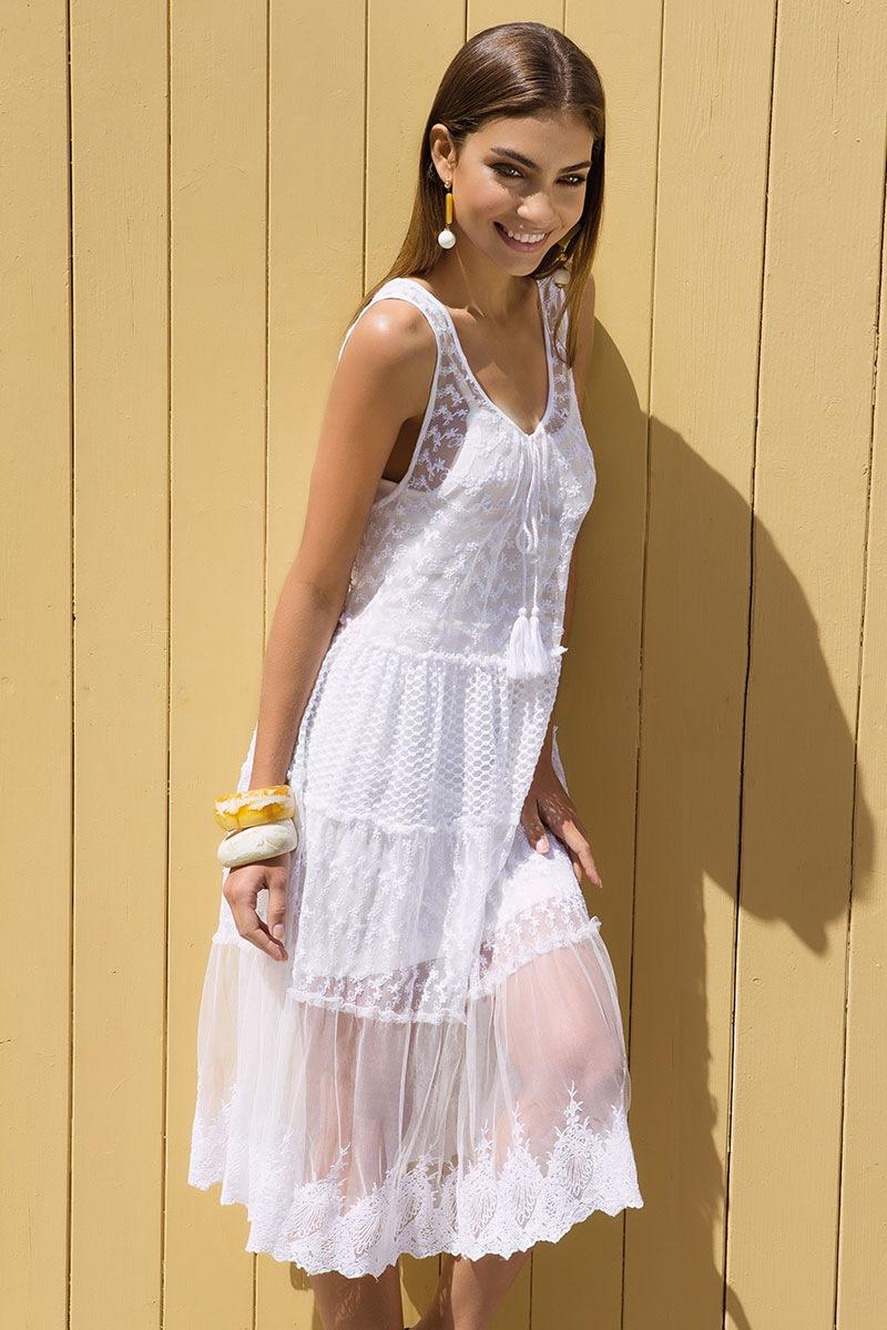 Женское летнее платье Camilla из коллекции Iconique Iconique
