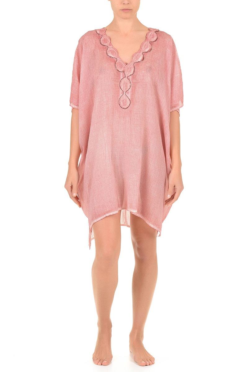 Женское летнее платье Melissa хлопковое из коллекции Iconique Iconique