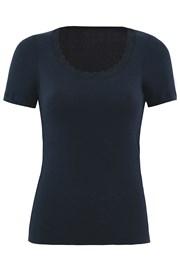 Женская функциональная футболка с короткими рукавами