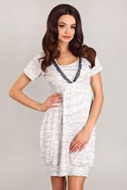 Сорочка для кормящих мам Carmel 2