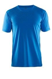Мужская функциональная футболка Craft Mind SS синяя