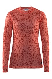 Женская функциональная футболка CRAFT Mix and Match 8106