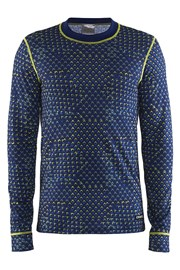Мужская функциональная футболка  CRAFT Mix and Match 3108