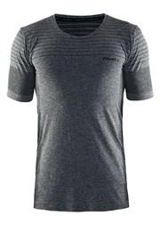 Мужская функциональная футболка Craft Cool Comfort Grey