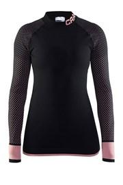 Женская функциональная футболка CRAFT Keep Warm intensity