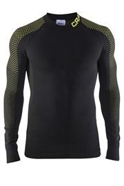 Мужская функциональная футболка CRAFT Keep Warm intensity