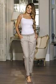 Женские пижамные брюки Stella