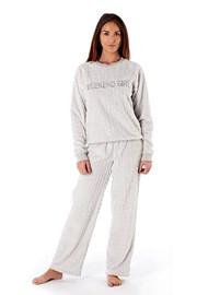 Женская пижама Weekend Girl Grey