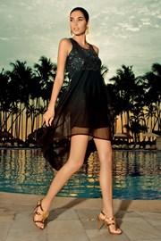 Женское роскошное платье из коллекции Iconique