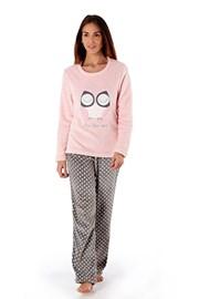 Женская пижама Sleeping Owl