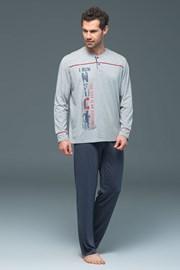 Мужская пижама Ronnie - модаль