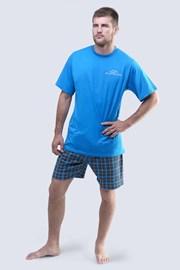Мужская пижама Blacksword синяя