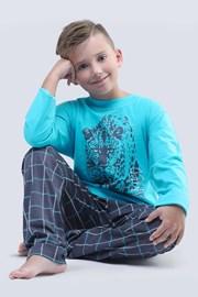 Пижама для мальчиков Live Untamed