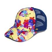 Женская кепка Flowers из коллекции Phax
