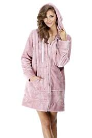 Женский халат Agnes Pink