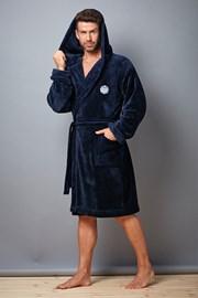 Мужской халат Alex Granat
