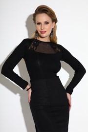 Женская элегантная блуза Bianca