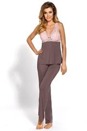 Женская элегантная пижама Caroline