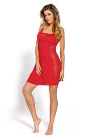 Нежная сорочка Claudia Red