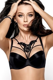 Бюстгальтер Coco Strappy Push-Up