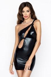 Эротическое платье Cornelia Black