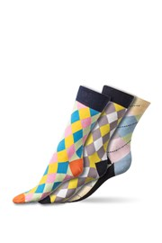 Crazy носки Graphic