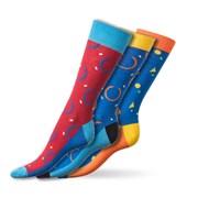 Crazy носки Colourfull