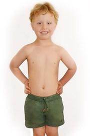 Плавки для мальчиков Leonard Salvia