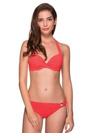 Женский раздельный купальник Fiji Red