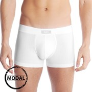 Мужские боксерки DIM Modal Blanc