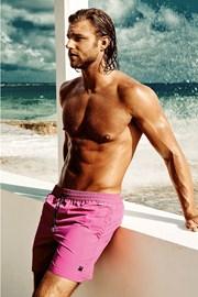 Мужские роскошные плавки Edgar Fuchsia