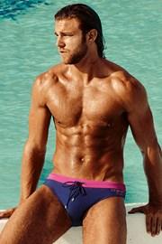 Мужские роскошные плавки Matteo
